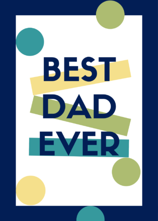 Father's Day Kards